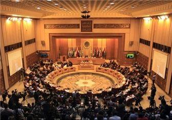 ادعای اتحادیه عرب درباره ایران