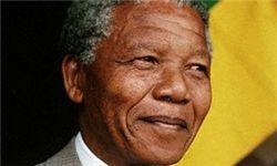 حال ماندلا خوب است!
