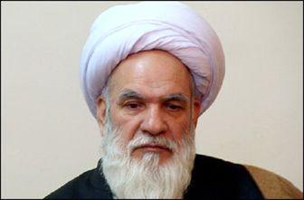 ابراهیمی: کاندیدای اصلح با دشمن سازش نمیکند