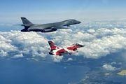 تمرین حمله به روسیه و بلاروس