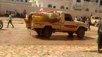درگیریهای خونین در یمن
