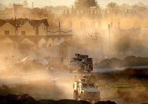قوع انفجار انتحاری در «الرقه» سوریه