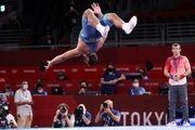 شگفتی در فینال کشتی سنگینوزن المپیک توکیو