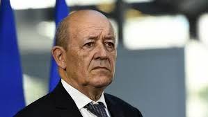 فرانسه ایران را  تهدید کرد
