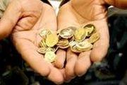 قیمت سکه و طلا در 12 اردیبهشت 1400 /کاهش 150هزارتومانی سکه
