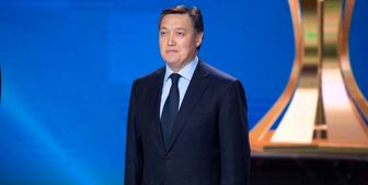 نخست وزیر قزاقستان به «دوشنبه» سفر میکند