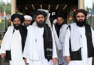 دیدار زلمای خلیلزاد با هیات طالبان تایید شد