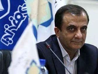 عرضه سالانه یک محصول جدید توسط ایران خودرو
