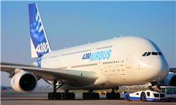 امارات باز هم به داد ایرباس A380 رسید