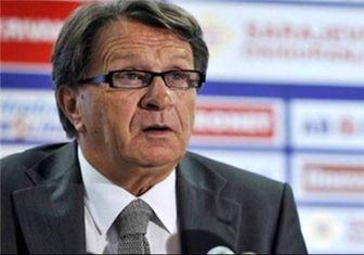 شانس ایران در جام جهانی از نگاه بلاژوویچ