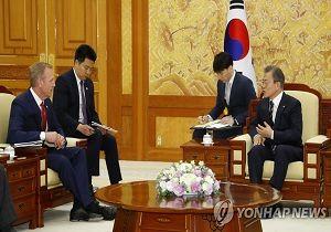 تأکید کره جنوبی و آمریکا بر حفظ تحریمها علیه کره شمالی