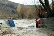 گزارش مجلس از سیل درسیستان و آذربایجان