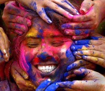 روح شما چه رنگی است؟!