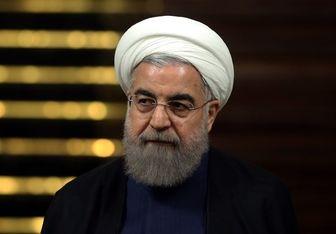قدردانی رئیسجمهور از حضور مردم ایران در راهپیمایی ۲۲ بهمن