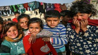 کرونا ۱۵۰ میلیون کودک را به دایره فقر اضافه کرد