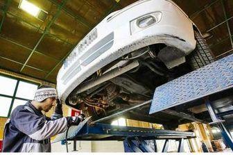 38 هزار خودرو معاینه فنی برتر دریافت کردهاند