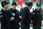 ۳ فرد مسلح در عملیات نیروهای امنیتی تونس کشته شدند