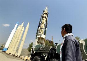ماهیت دفاعی برنامه موشکی ایران را به رسمیت بشناسید