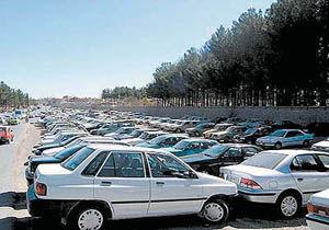 فضای غیرشفاف در خودروسازی ایران