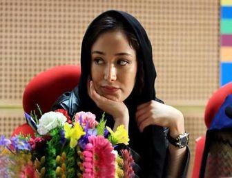"""لغو اکران مردمی فیلم """"بهاره افشاری"""" در مشهد، به دلایل نامعلوم/عکس"""