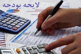 جزئیات سیاهه دخل و خرج دولت در سال ۹۹