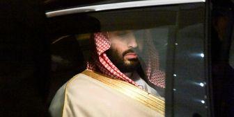 خشم سعودیها از کُت چند هزاریورویی بن سلمان در بحبوحه بحران اقتصادی