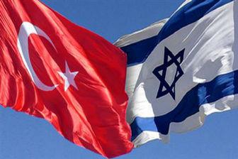 ترکیه اطلاعات محرمانه ایران را به اسرائیل میداد!