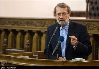 موافقت لاریجانی با حضور جلیلی و ظریف در مجلس