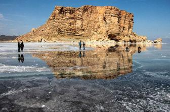 70 درصد عامل خشکشدن دریاچه ارومیه انسانی است