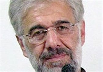 گوینده خبر آزادسازی خرمشهر مهران دوستی نیست