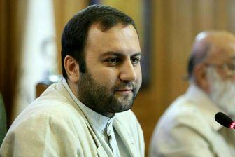 گزارش محسن پیرهادی از اقدامات صورت گرفته در منطقه 16 تهران