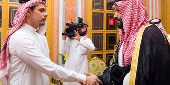 پسر خاشقچی از عربستان رفت/فشار به آل سعود برای پیداکردن جنازه پدر