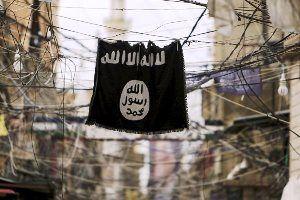تلاش داعش برای منفجر کردن ساختمان پارلمان عراق