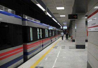 دستیابی به تولید برق از تونلهای حرکت قطار درون شهری