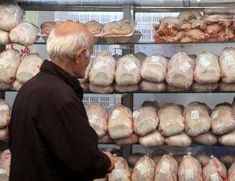 قیمت روز انواع مرغ در بازار تهران؟ + جدول