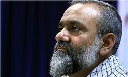 سردار نقدی: هیچ نقطه کوری در انقلاب وجود ندارد
