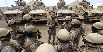 ارسال سلاحهای استرالیایی به عربستان سعودی
