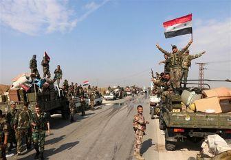 نگاهی به عملیات ارتش سوریه و انتقادات ترکیه