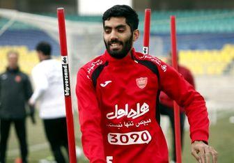 محمد انصاری: هدفمان قهرمانی آسیاست
