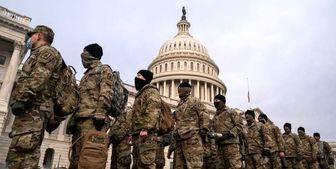 واشنگتن از عراق و افغانستان نظامیتر شد