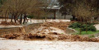 چگونه سیل به فرصتی برای مقابله با خشکسالی تبدیل می شود؟