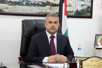 حماس: در کنار ایران میایستیم