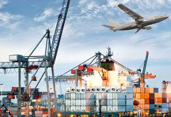 بلایی که کرونا برسر تجارت جهانی آورد/ صادرات ریلی و دریایی ایران همچنان در جریان