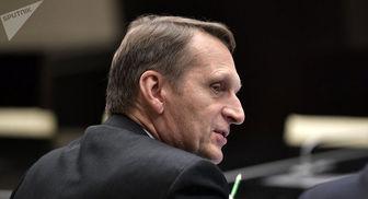 هدف رئیس اطلاعات خارجی روسیه از سفر به آمریکا مشخص شد