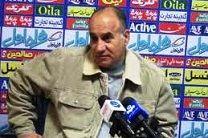 قاسمپور: لیاقت صعود به جام جهانی را نداریم