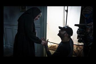 «سرکوب» باران کوثری در جشنواره فیلم فجر