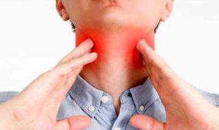 التهاب حنجره را چگونه درمان کنیم؟