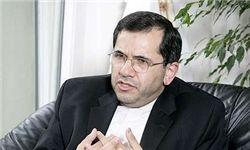 ایران در صنعت پتروشیمی آماده همکاری با مکزیک است