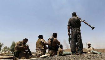 دعوت دیرهنگام پ ک ک برای مقابله با داعش