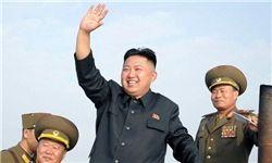 رهبر کره شمالی پنهان شده است؟